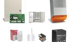 İş Yeri Alarm Sistemleri