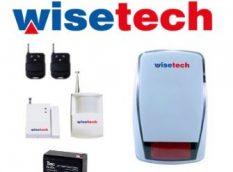 Kablosuz Alarm Sistemleri